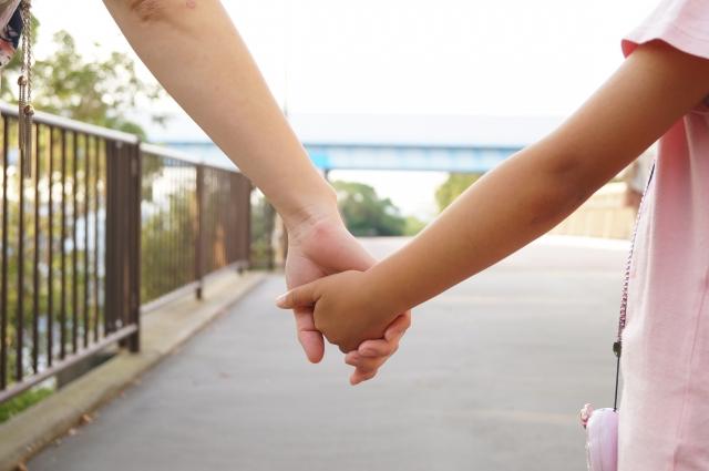 シングルマザー支援のイメージ